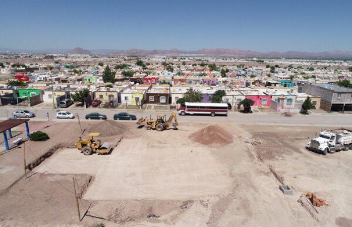 Inicia construcción de centro de emergencia en punta oriente