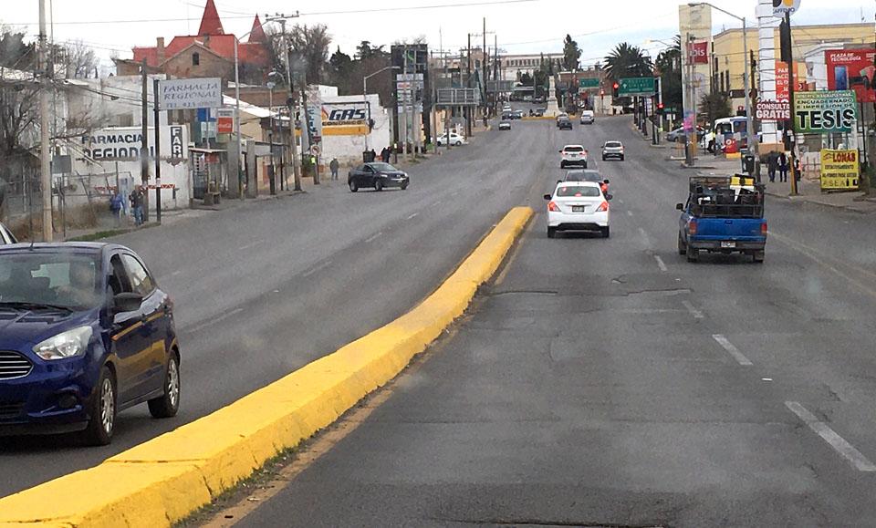 AGENTES VIALES TIENEN PUNTO ESPECIAL DE CAZA EN LA COLÓN