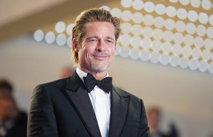 Brad Pitt anuncia su retiro indefinido de la actuación