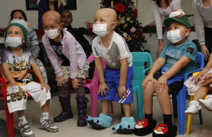 Alarmante casos de niños con cáncer; fallecieron 10 en el 2019 y 1 en este año