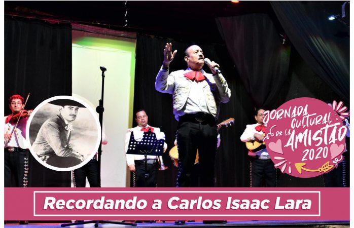 Lalo Lara y el Mariachi San José 2000 continuarán con el homenaje a El Tordillo