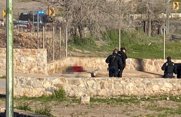Lo ejecutan en corredor deportivo de Juárez