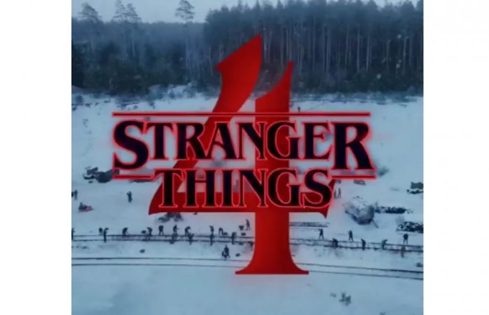 Lanzan primer tráiler de Stranger Things 4 (VIDEO)