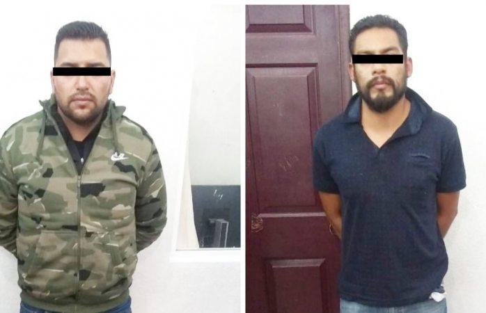 Atrapan a secuestradores y descubren que uno es policía ministerial