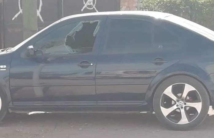 Muere pareja intoxicada dentro de auto por monoxido en Cárdenas