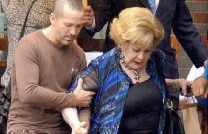 Miente hijo de Silvia Pinal respecto a la salud de su madre