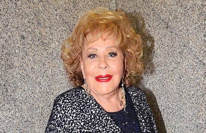 Televisa niega que Silvia Pinal haya sido hospitalizada de emergencia