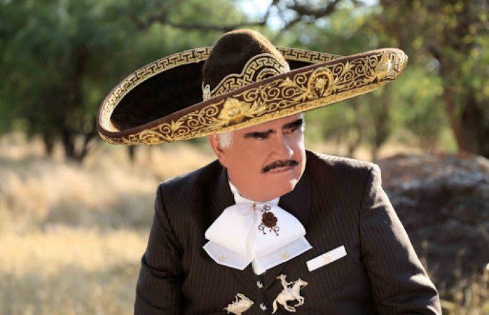 Vicente fernández cumple 80 años de edad y su festejo durará días