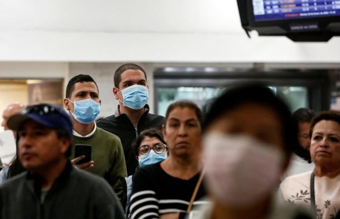 Descarta amlo afectaciones económicas por coronavirus