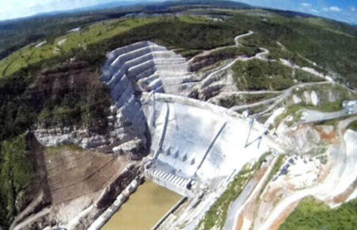Invierte el gobierno federal $500 millones en la presa el zapotillo