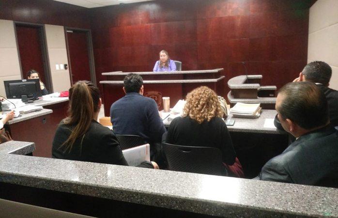 Difieren audiencia del ex alcalde javier garfio