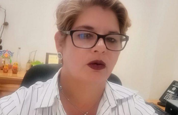 Deja Yadira Nava Meza la Coordinación del C4 en Delicias