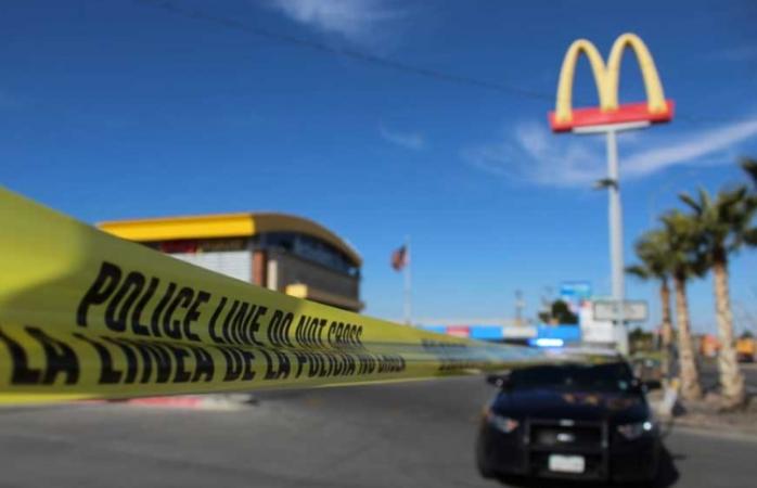 Apuñalan a niña de 5 años en restaurante de El Paso