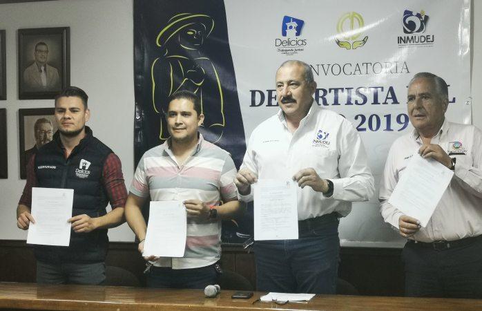 Lanzan convocatoria para elegir al deportista del año en Delicias