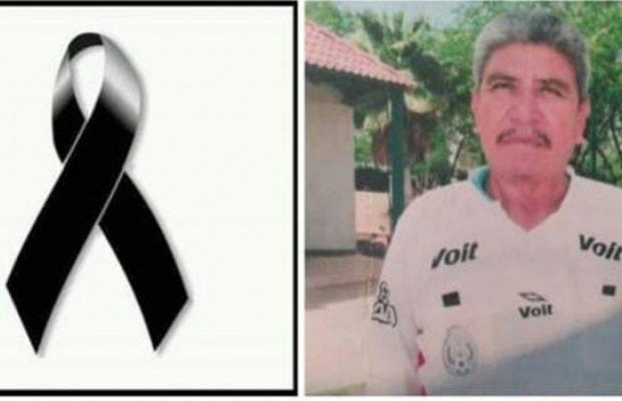 Muere arbitro amateur tras agresión de futbolista
