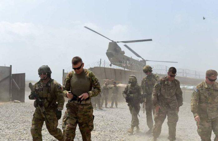 Anuncian Estados Unidos y talibanes acuerdo para firmar la paz
