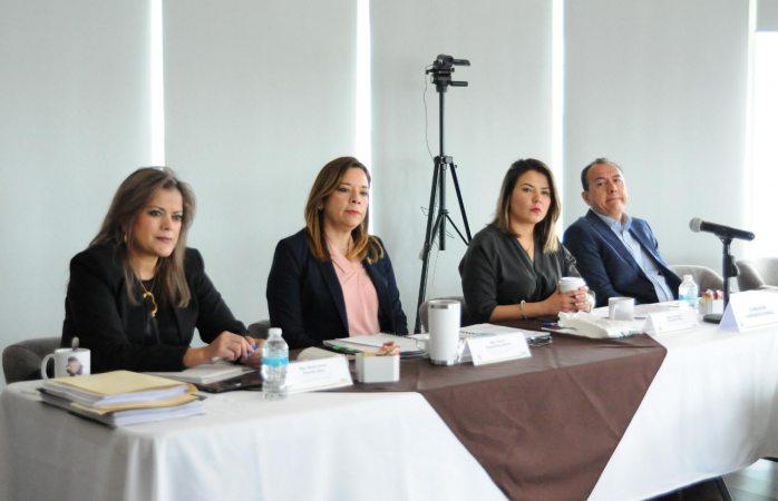 Rechaza comisión jurisdiccional desaforar a magistrado