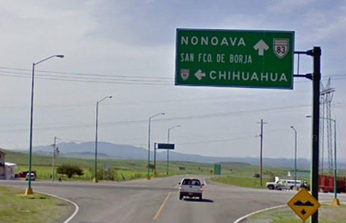 Edil de Nonoava no sufrió atentado fue al de Batopilas a quien amenazaron