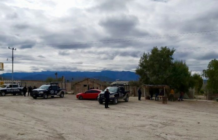 Ejecutan a tres jóvenes en San Luis Potosí