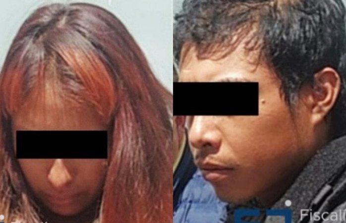 Vinculan a proceso por secuestro y feminicidio a implicados en asesinato de Fátima