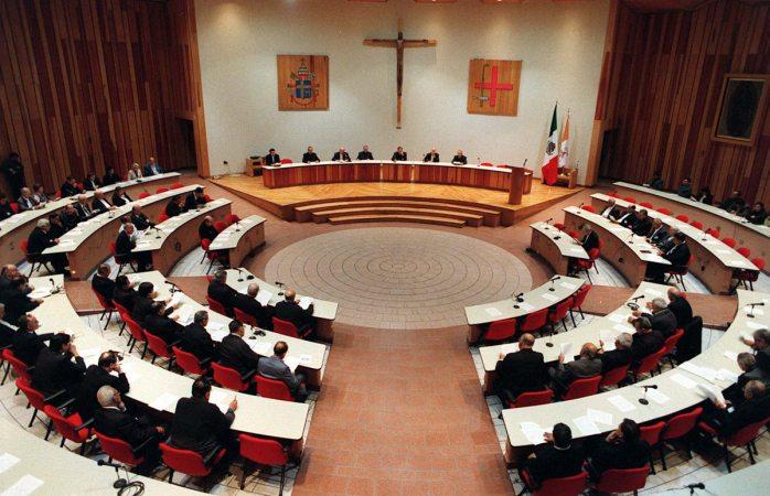 Hablan los obispos de méxico a propósito de los recientes feminicidios