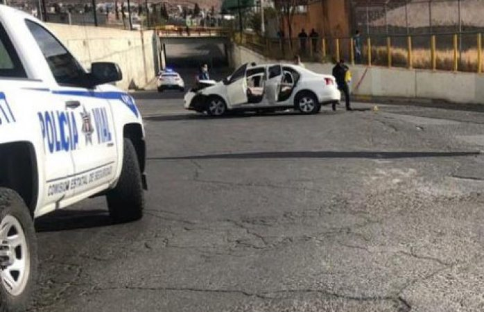 Vinieron de Juárez atacantes de escoltas de Corral