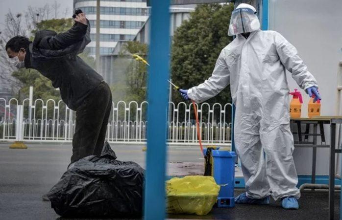 El mundo debe prepararse para una pandemia por coronavirus: oms