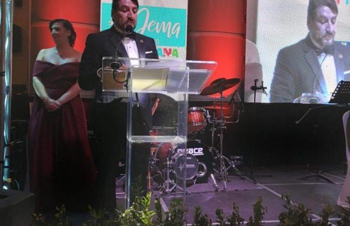 Atrae chihuahua la sede de la convención nacional de empresarios