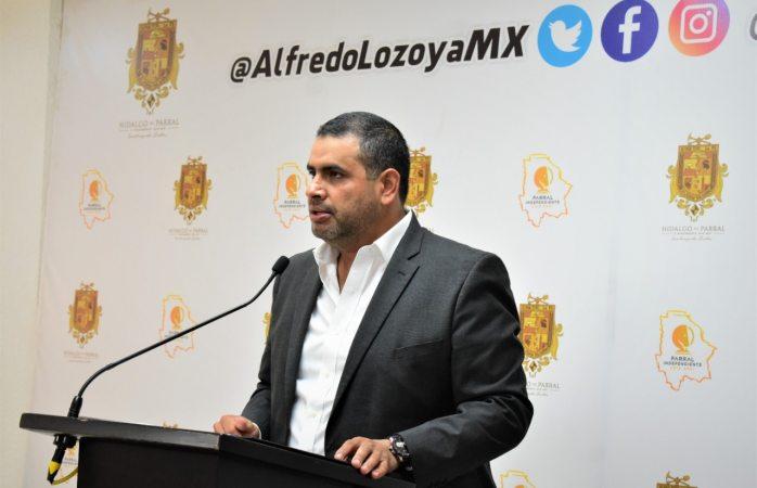 Convocarán a alcaldes para defensa férrea del municipalismo