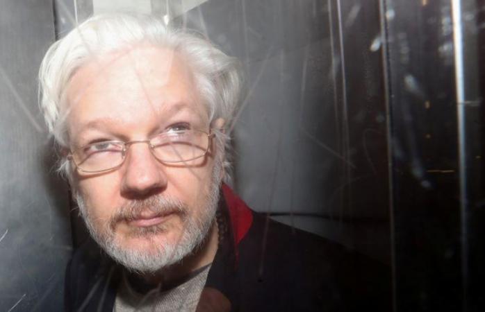 Comienza en Londres juicio sobre la extradición de Julian Assange a EU