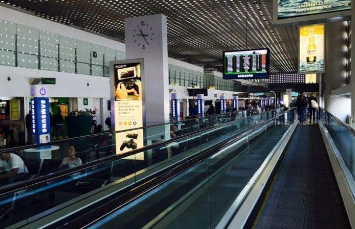 Aeropuerto de cdmx carece de epidemiólogos para detectar y prevenir coronavirus
