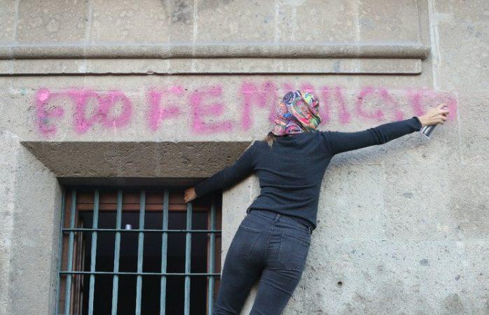 Encuentran a dos mujeres asesinadas en Ecatepec