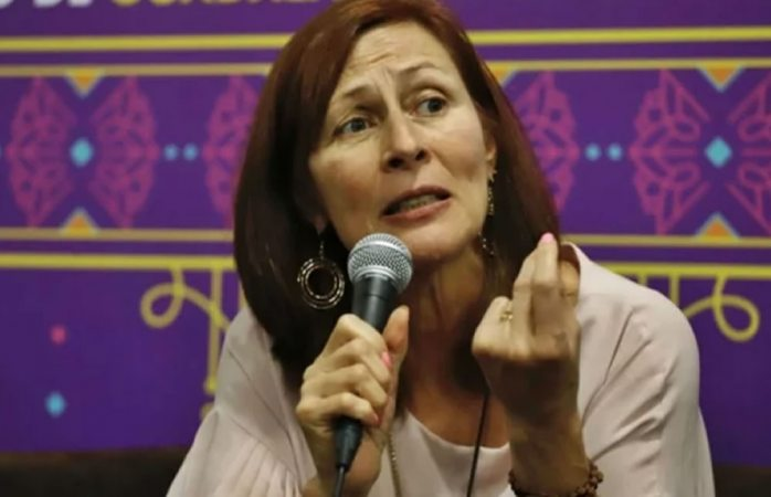 Si Calderón hubiera gobernado como tuitea, otra luna cantaría: Tatiana Clouthier