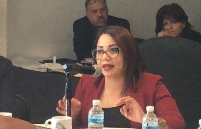 Turnan a comisión iniciativa de eliminar beneficios a feminicidas