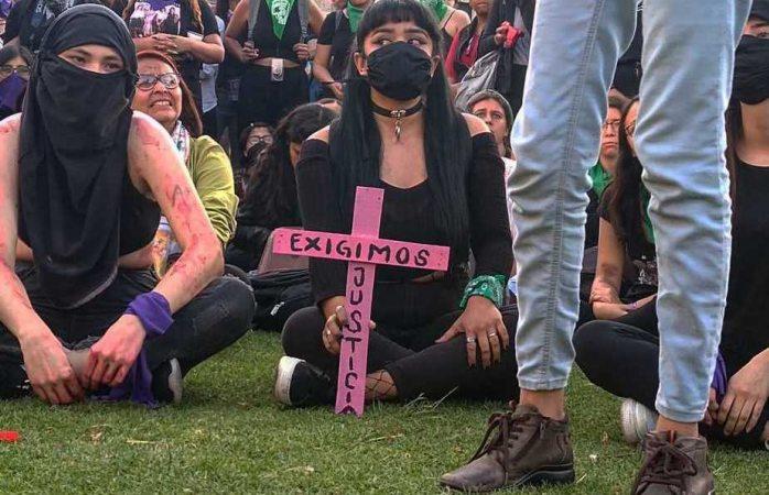 Propone fgr hasta 81 años de cárcel por delito de feminicidios