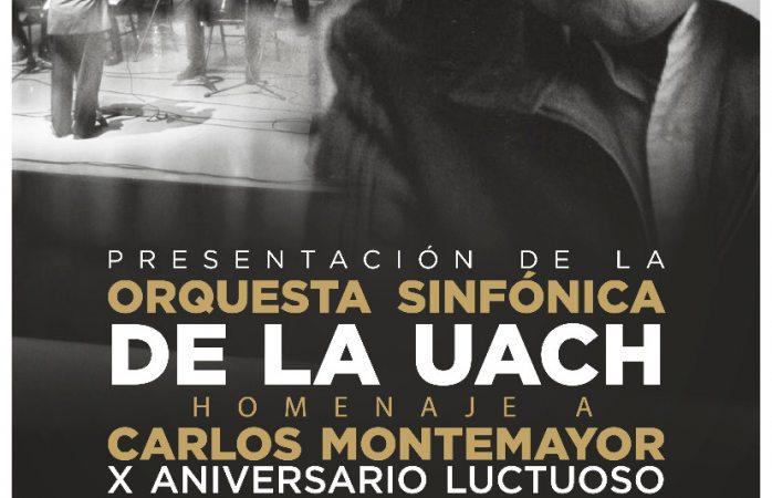 Invita alcalde a presentación de la orquesta sinfónica de la uach