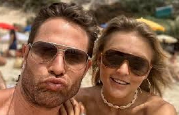 Desmiente Sebastian Rulli embarazo de angelique