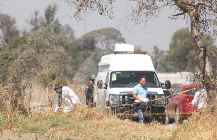 Hallan muertos a tres alumnos de medicina y a chofer de uber en Puebla