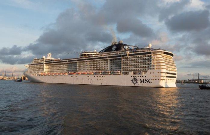 Crucero rechazado en Jamaica por coronavirus se dirige a México