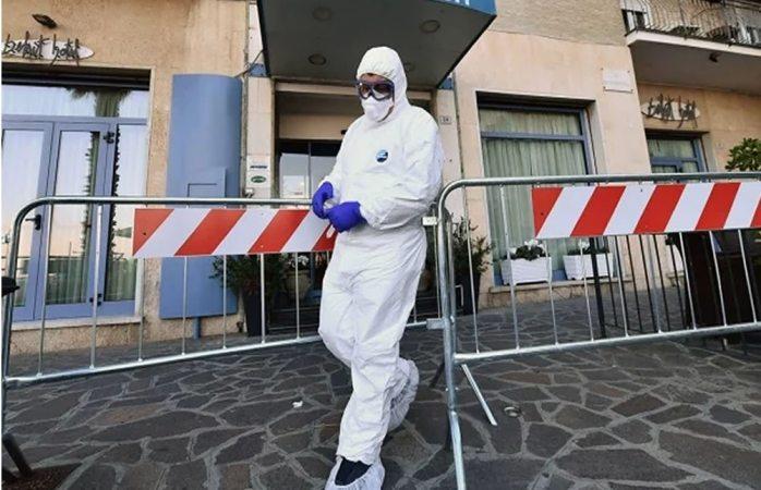 Oficial: coronavirus llegó a México, primer infectado en Cdmx