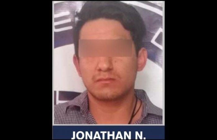 Lo detienen por violar a su cuñado de 7 años en Puebla
