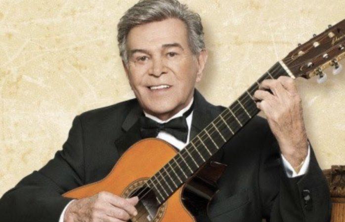Muere Chamín Correa a los 90 años