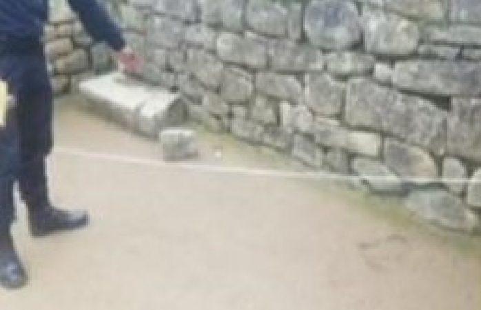 Dañan y defecan turistas en templo de Machu Picchu