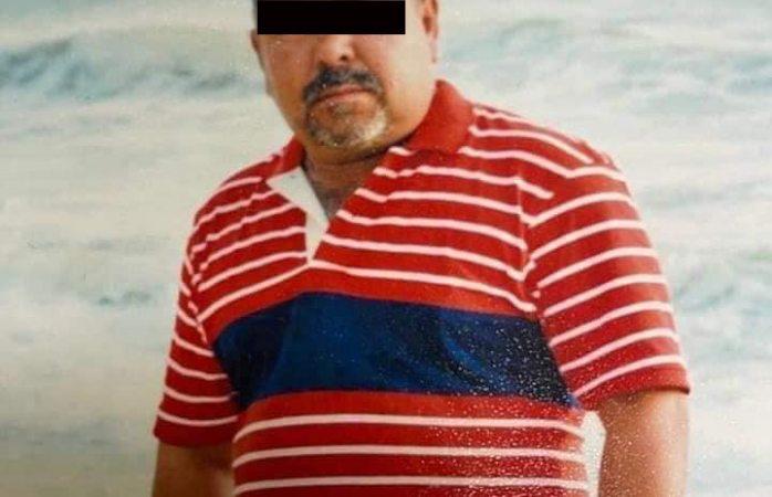 El Coyo, presunto asesino de 2 policías federales