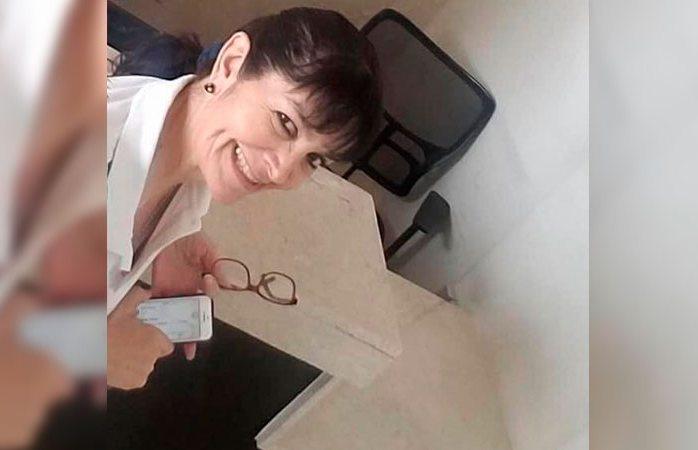 Ella era María Assaff Medina; maestra asesinada en colegio de Torreón