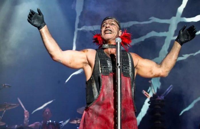 Rammstein anuncia concierto en México
