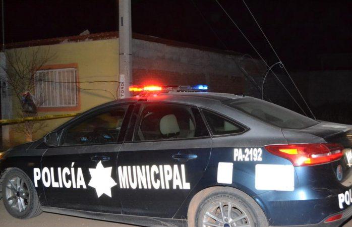 Localizan vehículo y casquillos en la colonia Los Llanos