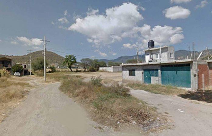Alumno hiere a otro con arma en secundaria de Guanajuato