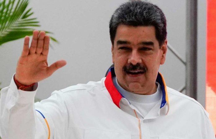 Maduro abrirá su casino en Venezuela