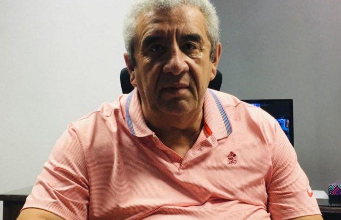 Solicitan sangre para abogado Fito Baca Magaña
